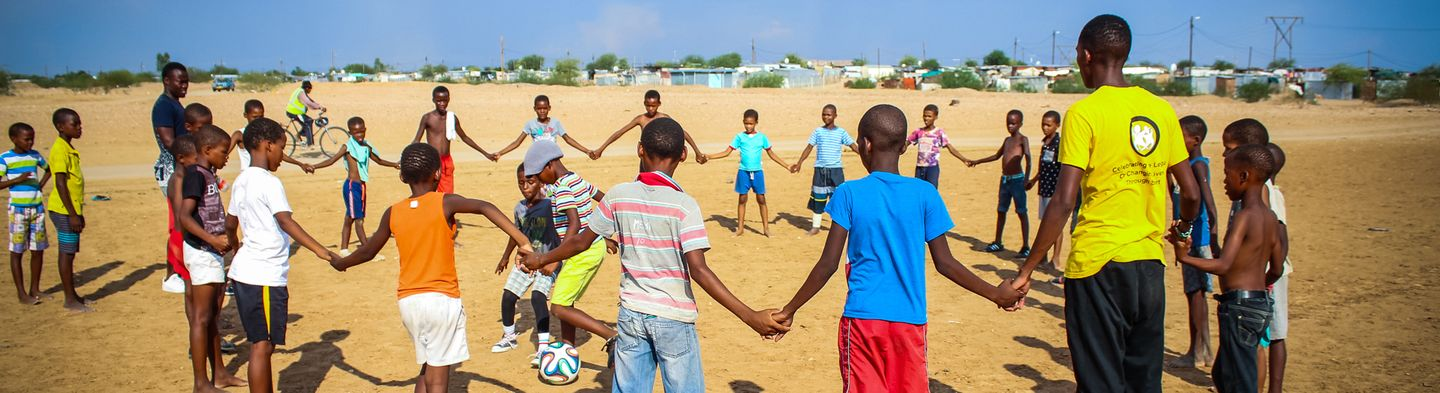Sports for Development Project