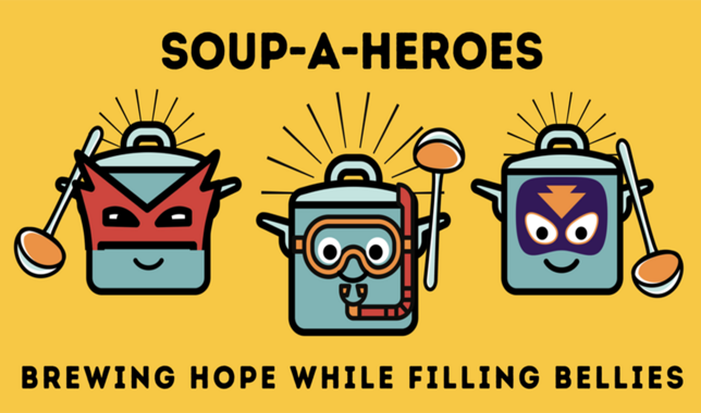 Good Hope...Soup a heroes