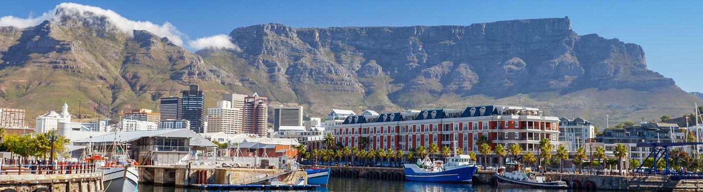 Cape Town One Of The Most Beautiful Cities In The World Good Hope Studies